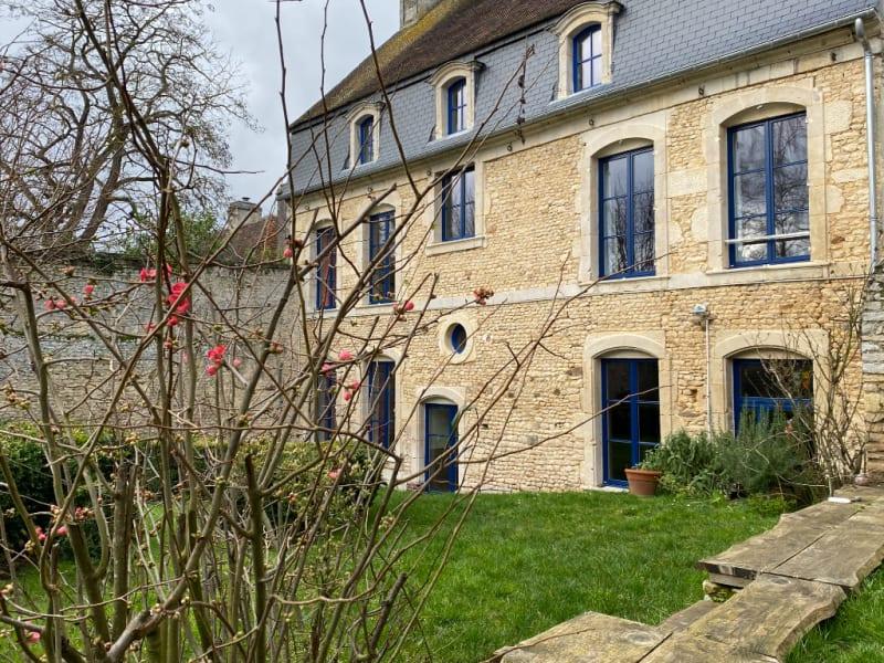 Sale house / villa Falaise 443100€ - Picture 1