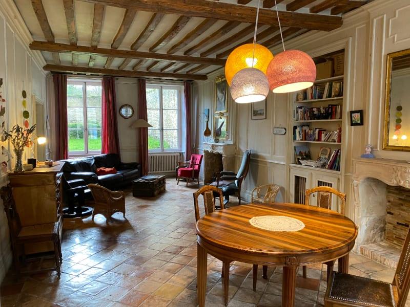 Sale house / villa Falaise 443100€ - Picture 3