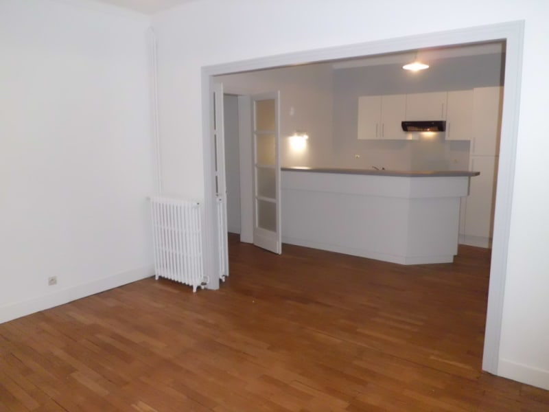 Rental apartment Falaise 490€ CC - Picture 1