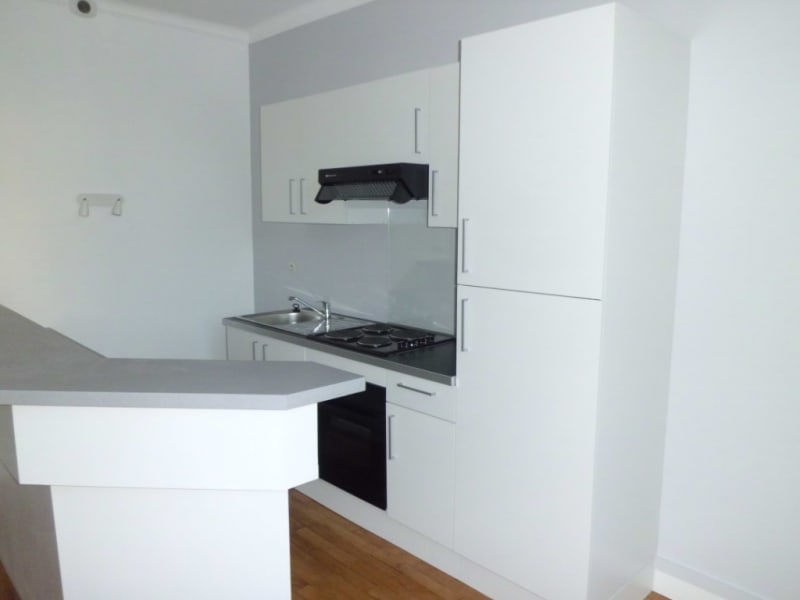 Rental apartment Falaise 490€ CC - Picture 2