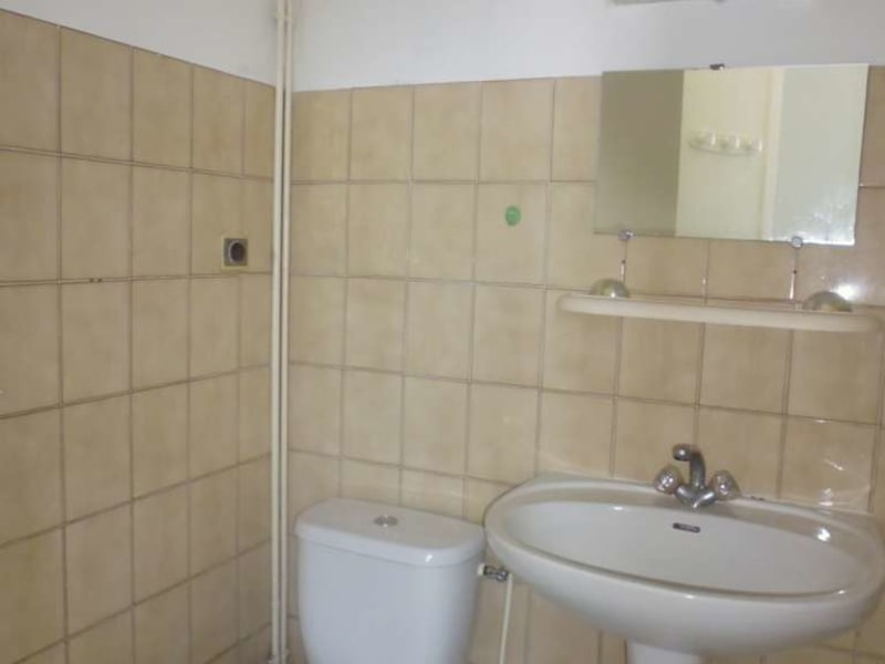 Location appartement Nantes 411,40€ CC - Photo 7