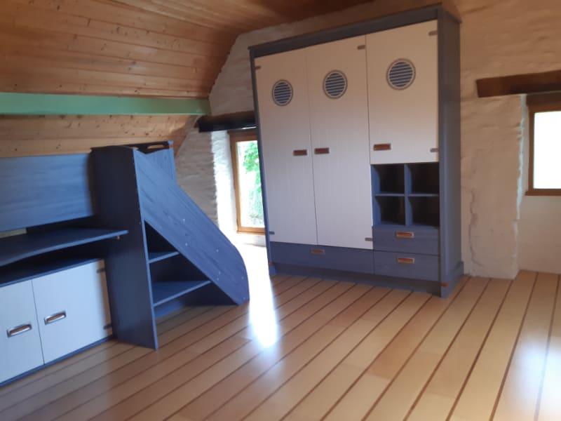 Sale house / villa Carhaix plouguer 162750€ - Picture 11