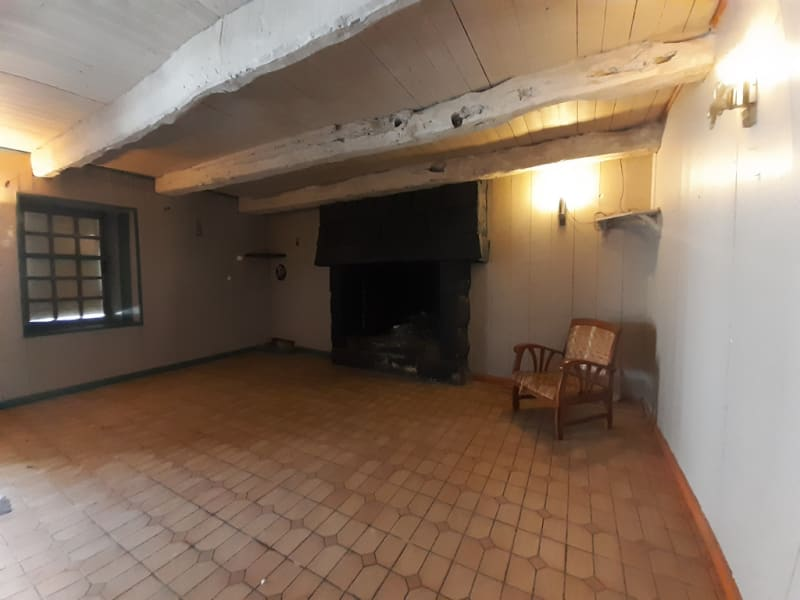 Vente maison / villa Spezet 69 760€ - Photo 2