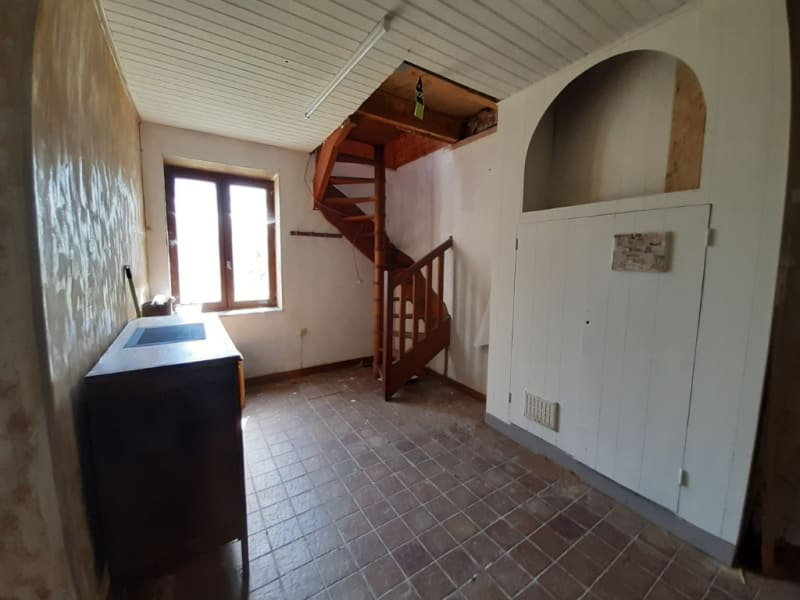Vente maison / villa Spezet 69 760€ - Photo 7