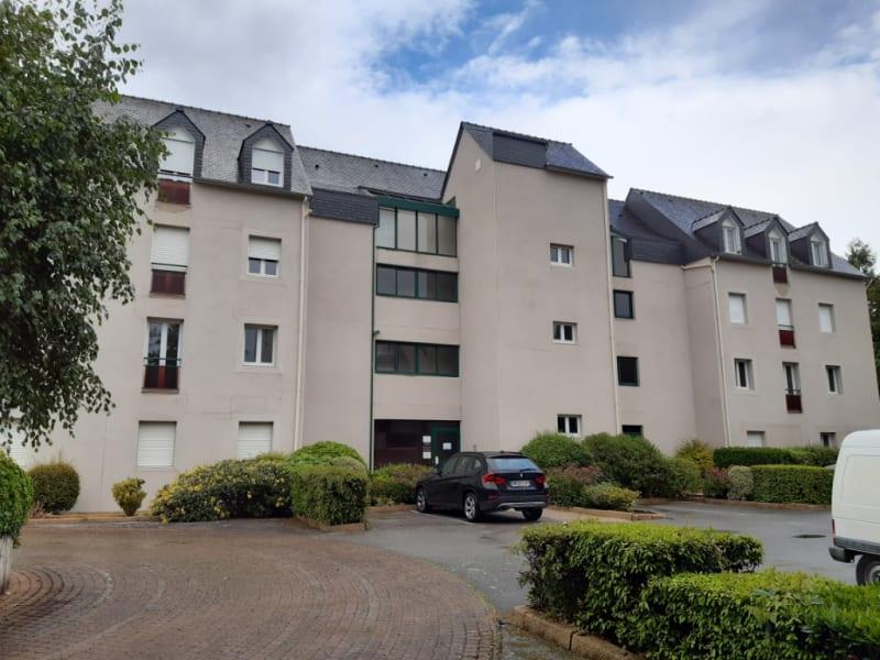 Vente appartement Carhaix plouguer 101650€ - Photo 1