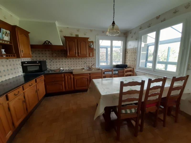 Vente maison / villa Trebrivan 148400€ - Photo 10