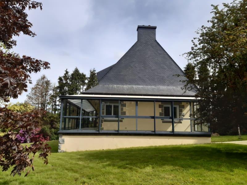 Vente maison / villa Trebrivan 148400€ - Photo 13