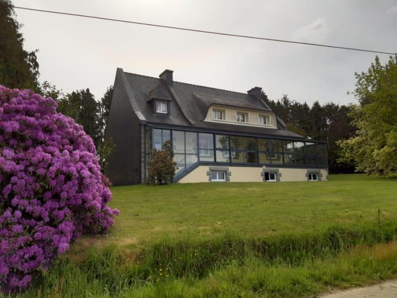 Vente maison / villa Trebrivan 148400€ - Photo 15