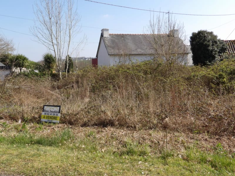 Vente terrain Gourin 12 500€ - Photo 2