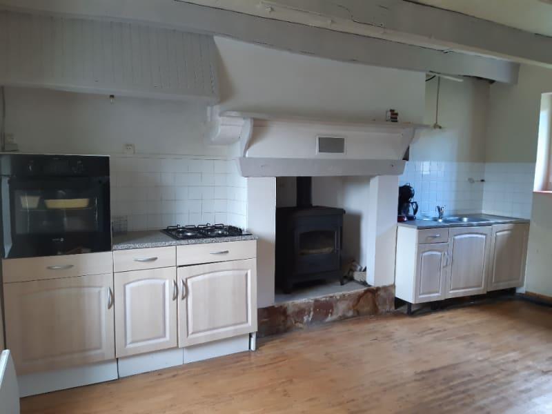 Sale house / villa Spezet 59950€ - Picture 2