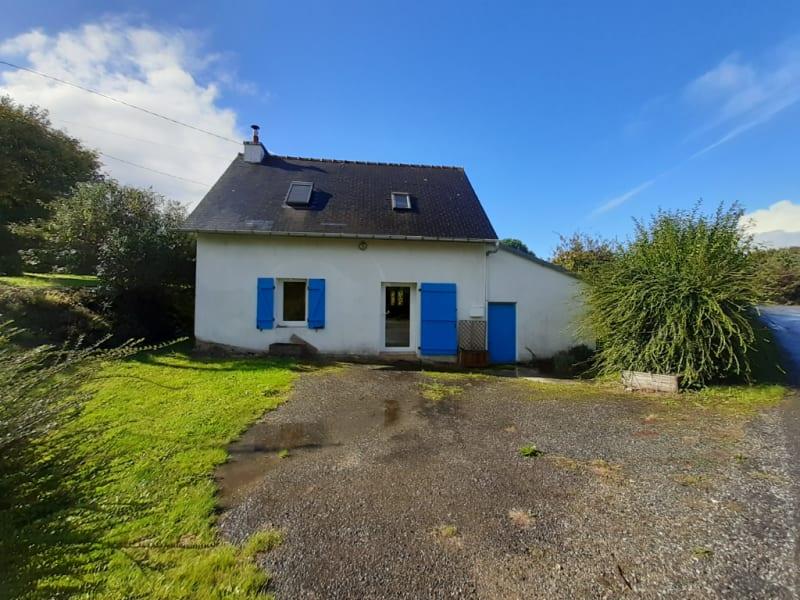 Sale house / villa Spezet 59950€ - Picture 13