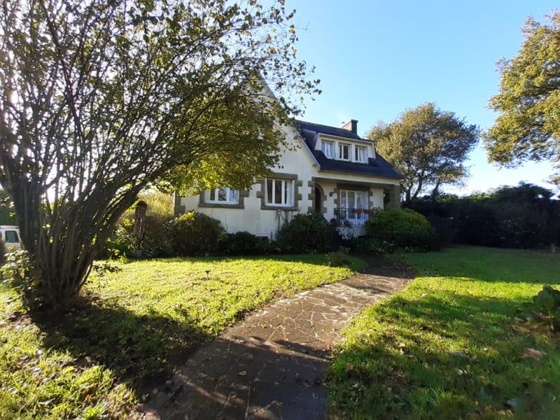 Sale house / villa Carhaix plouguer 178500€ - Picture 2