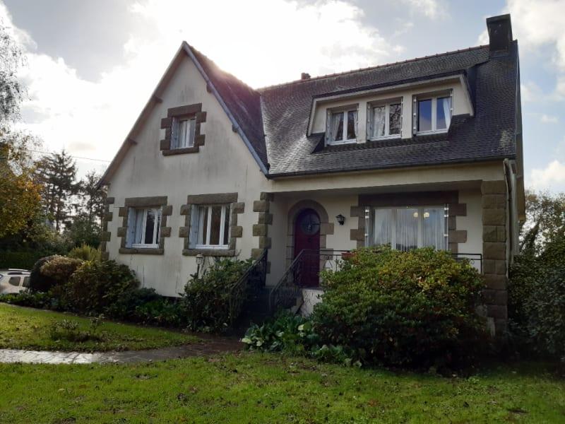 Sale house / villa Carhaix plouguer 178500€ - Picture 3