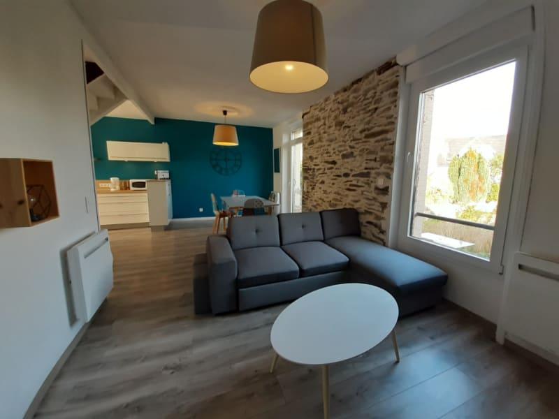 Sale house / villa Carhaix plouguer 96300€ - Picture 12