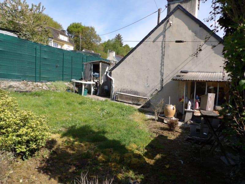 Sale house / villa Saint hernin 23500€ - Picture 6