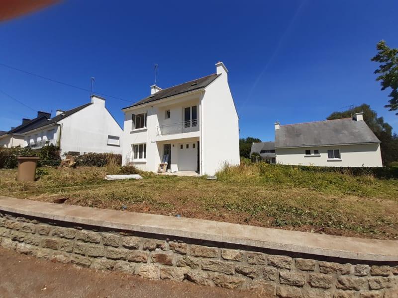 Vente maison / villa Gourin 153700€ - Photo 16