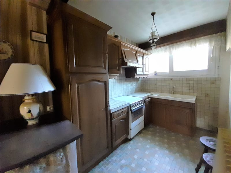 Vente maison / villa Roudouallec 49050€ - Photo 2