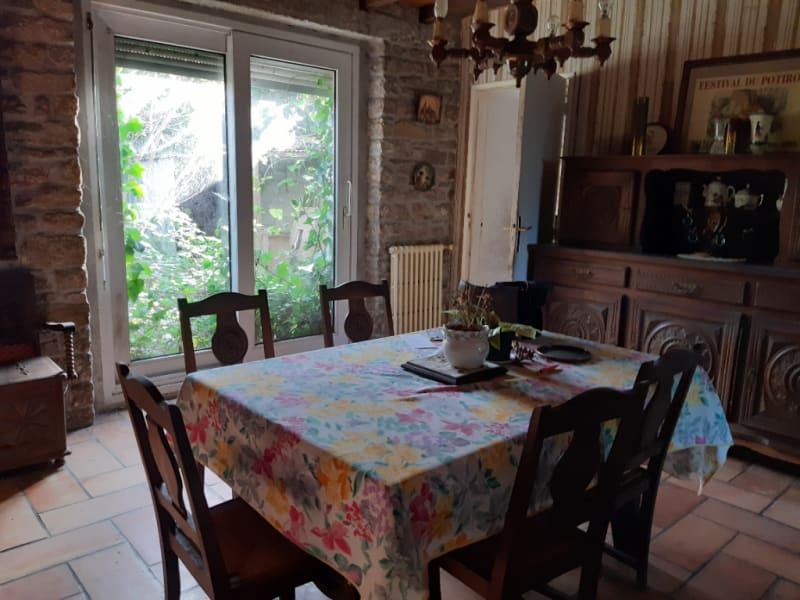 Vente maison / villa Roudouallec 49050€ - Photo 3