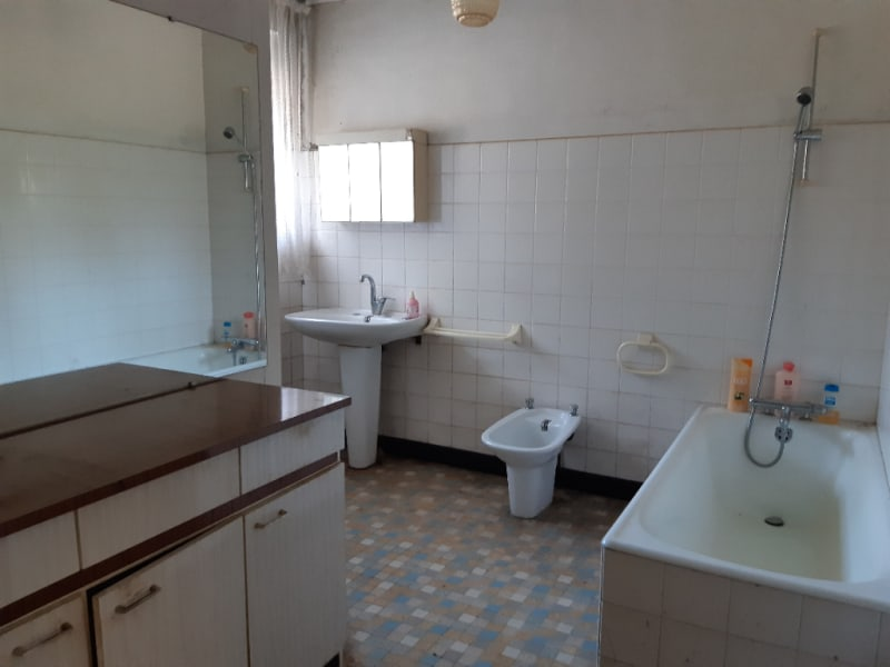 Vente maison / villa Roudouallec 49050€ - Photo 7