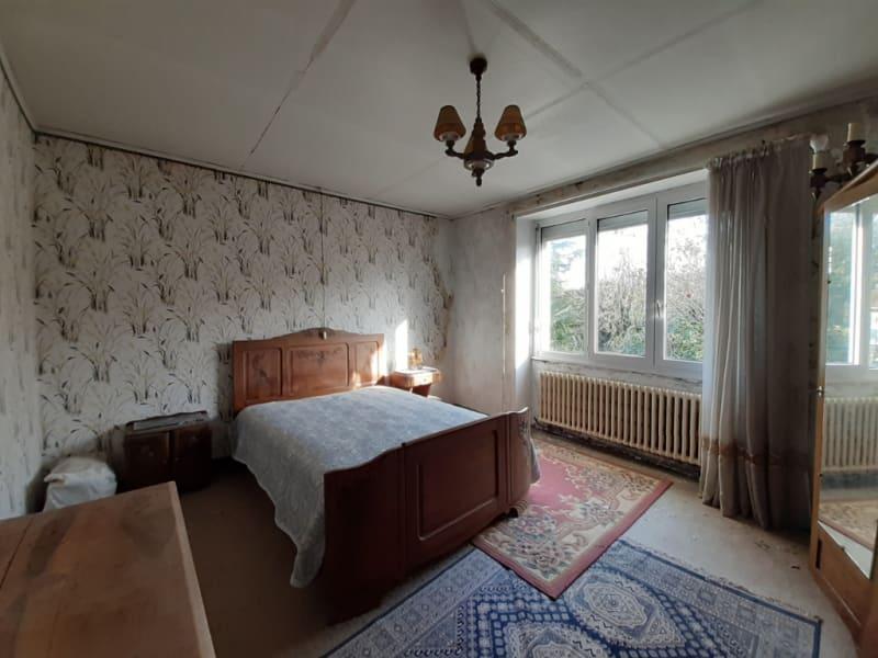 Vente maison / villa Roudouallec 49050€ - Photo 8