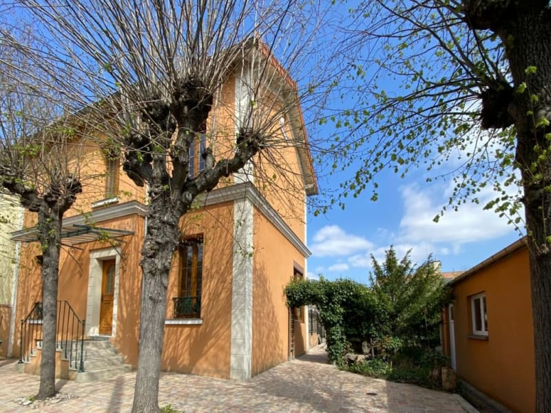 Location maison / villa Colombes 2650€ CC - Photo 1