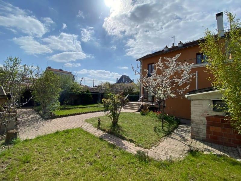 Location maison / villa Colombes 2650€ CC - Photo 4