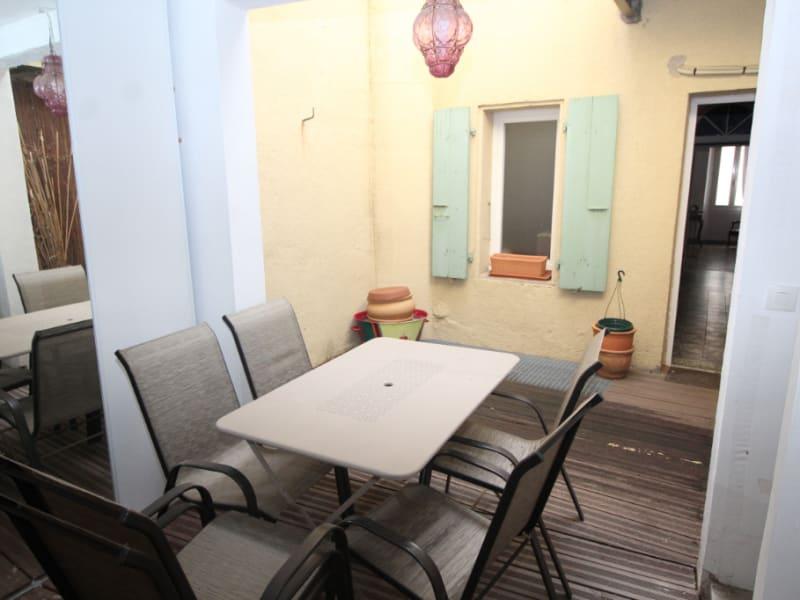 Sale house / villa Port vendres 205200€ - Picture 1