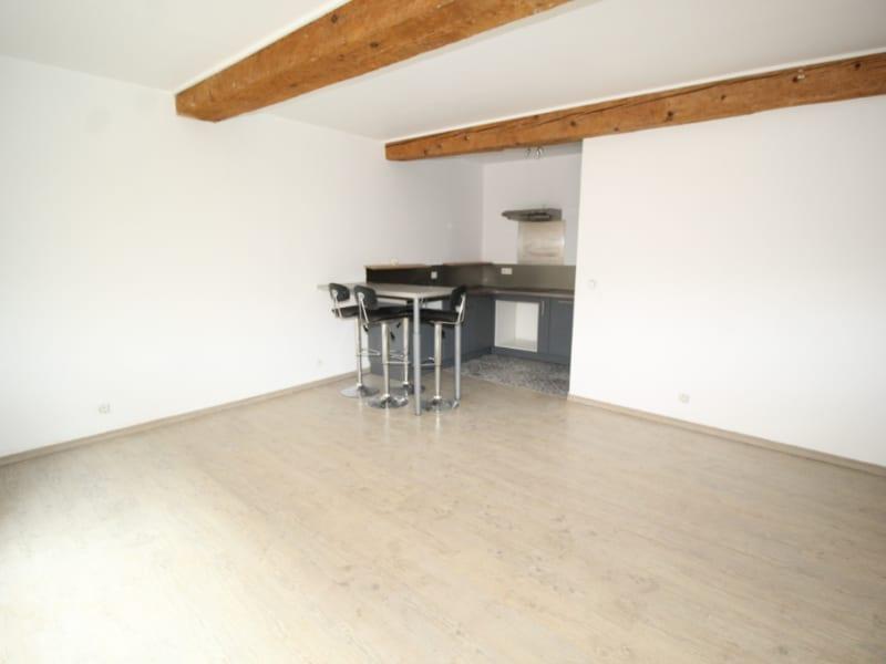 Sale apartment Port vendres 98000€ - Picture 2