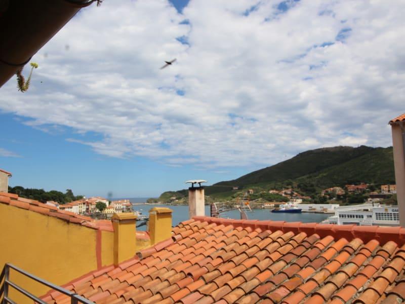 Vente appartement Port vendres 178000€ - Photo 1