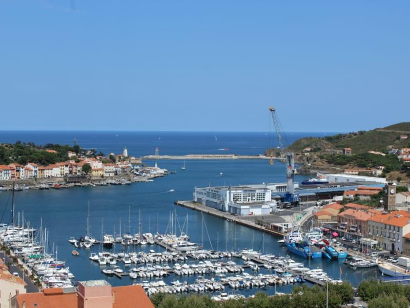 Sale apartment Port vendres 185000€ - Picture 1