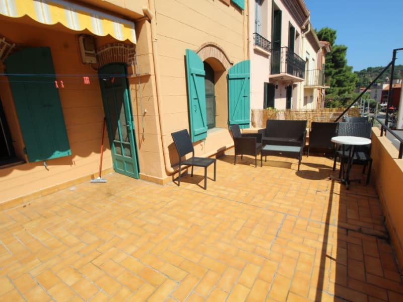 Rental apartment Collioure 500€ CC - Picture 1