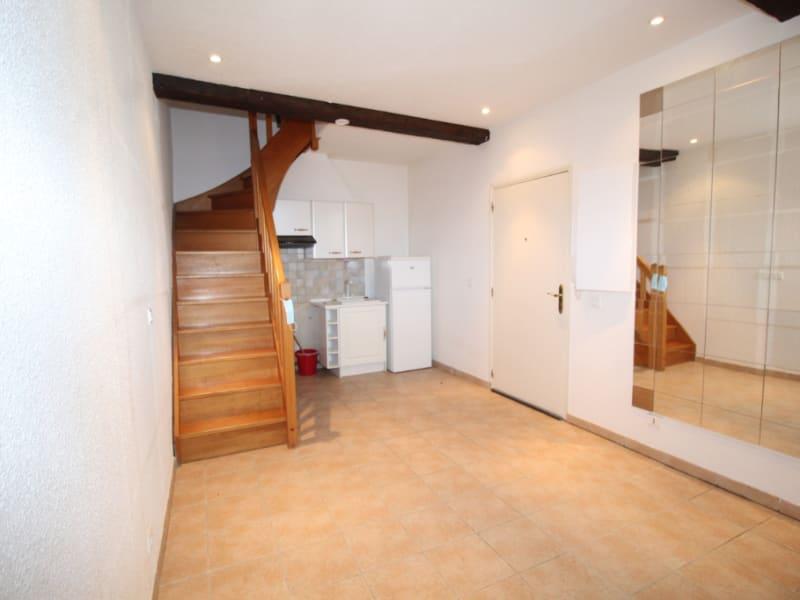 Vente appartement Port vendres 92600€ - Photo 2