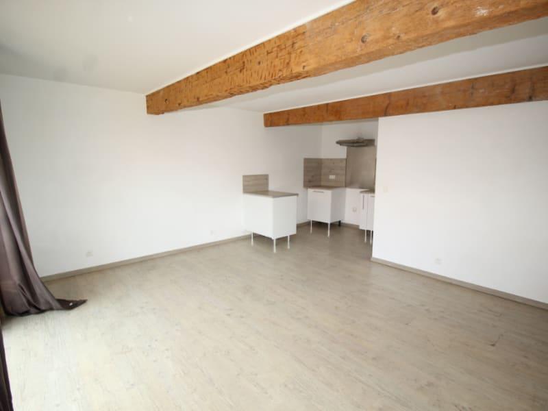 Vente appartement Port vendres 113400€ - Photo 2