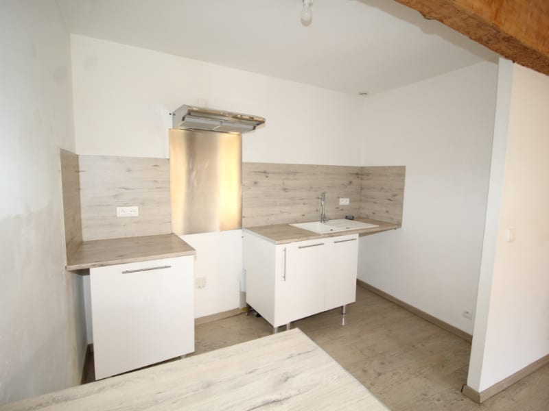 Vente appartement Port vendres 113400€ - Photo 3
