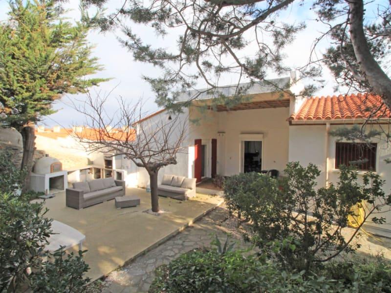 Sale house / villa Port vendres 630000€ - Picture 2