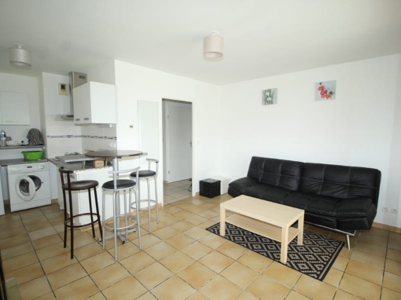 Sale apartment Port vendres 160 900€ - Picture 1