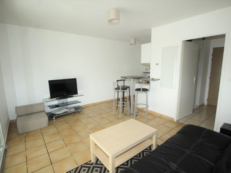 Sale apartment Port vendres 160 900€ - Picture 3