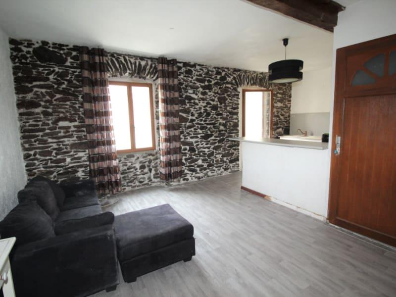 Sale apartment Port vendres 74120€ - Picture 1