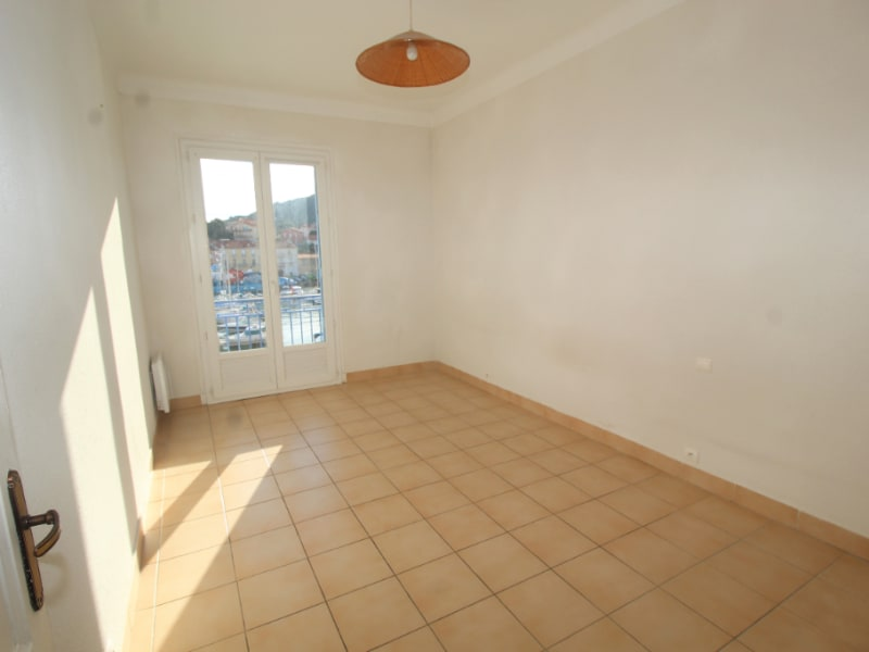Rental apartment Port vendres 820€ CC - Picture 4