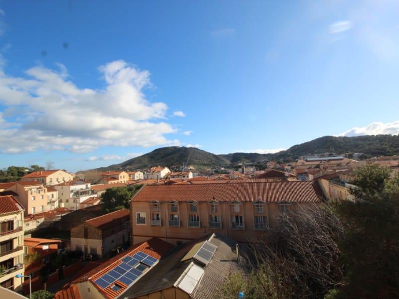 Sale apartment Port vendres 128400€ - Picture 1
