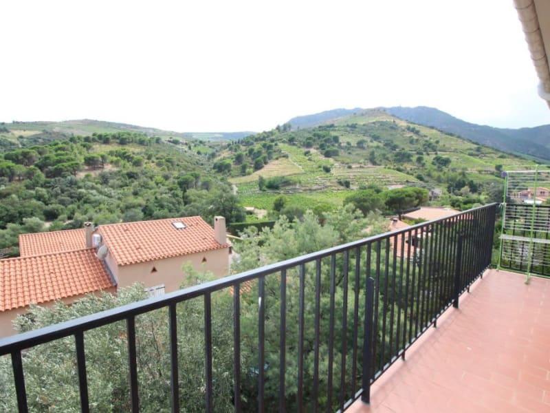 Sale house / villa Port vendres 294000€ - Picture 1