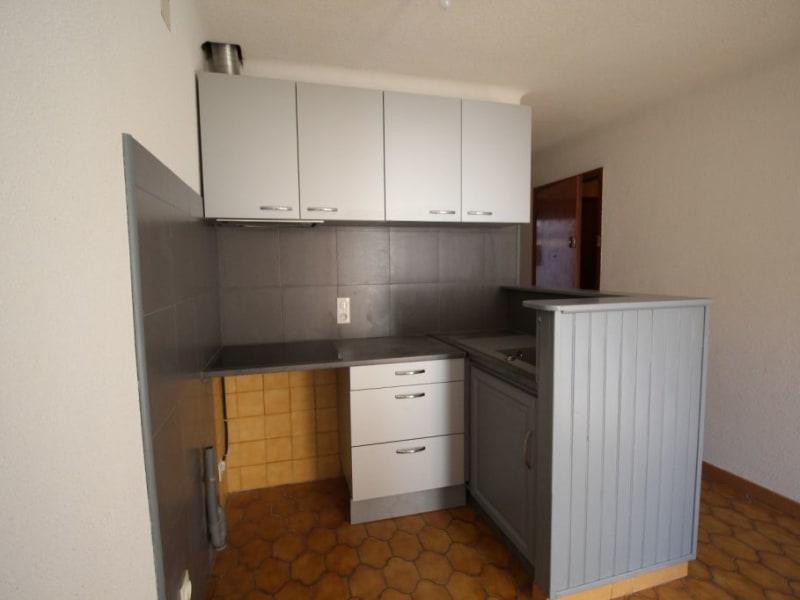 Sale apartment Port vendres 114000€ - Picture 1