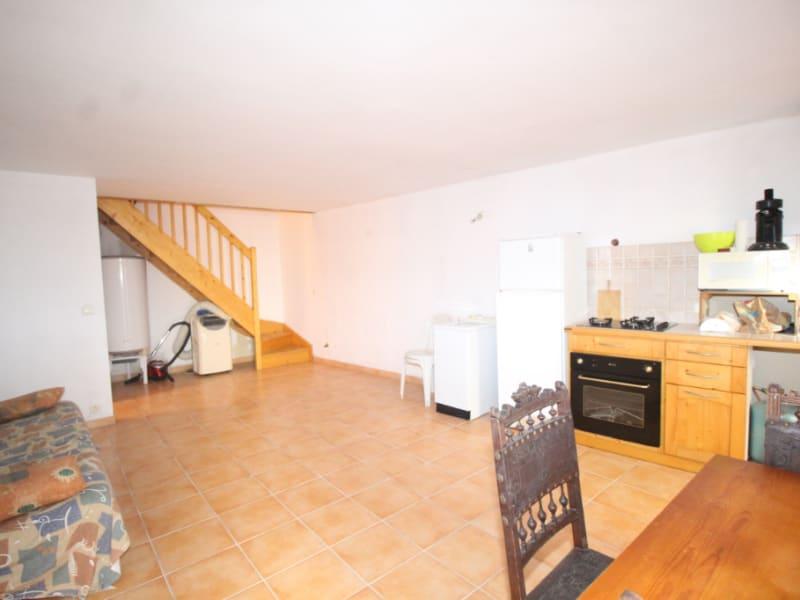 Sale apartment Port vendres 135000€ - Picture 1