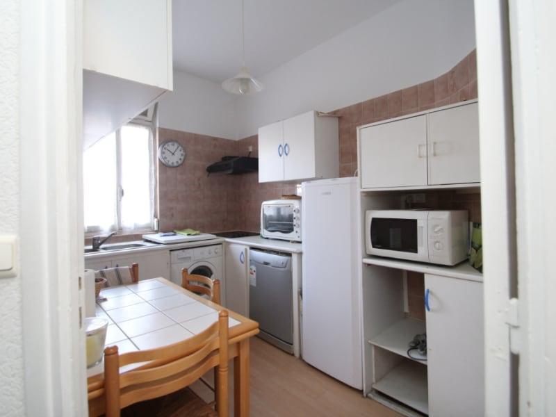 Sale apartment Port vendres 111300€ - Picture 1