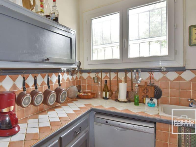 Vente maison / villa Vaugneray 650000€ - Photo 2