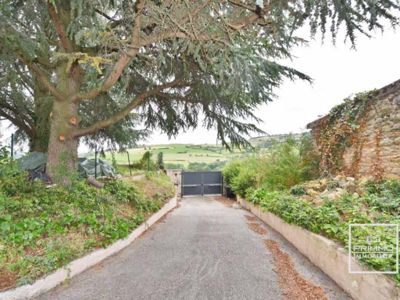 Vente maison / villa Vaugneray 650000€ - Photo 6