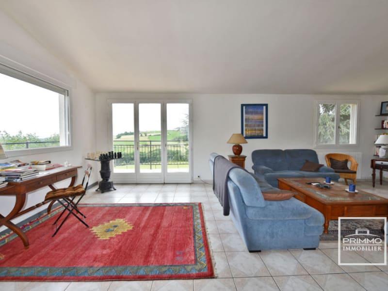 Vente maison / villa Vaugneray 650000€ - Photo 9