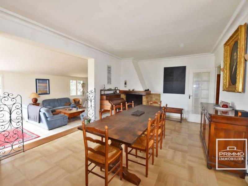 Vente maison / villa Vaugneray 650000€ - Photo 10
