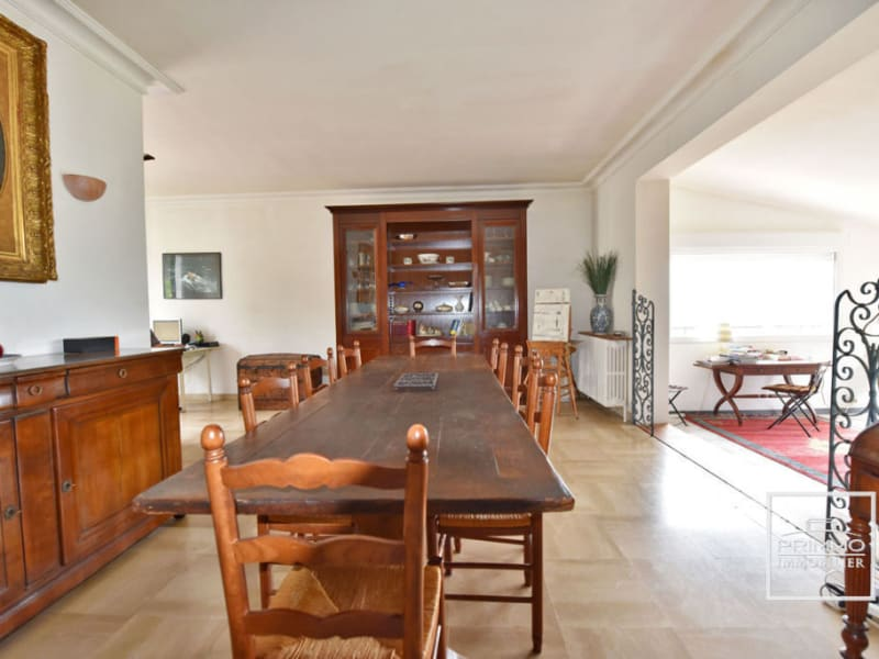 Vente maison / villa Vaugneray 650000€ - Photo 12