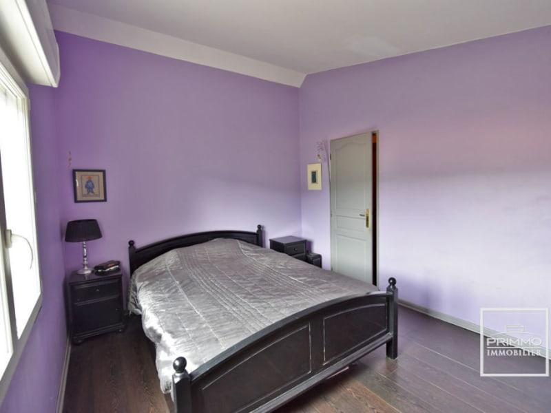 Vente maison / villa Vaugneray 650000€ - Photo 15
